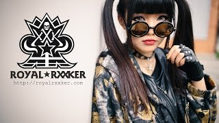 You can buy designs shown on the video here: http://royalrxxker.com...
