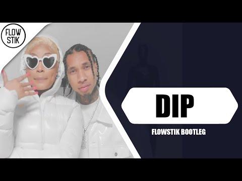 Tyga x Nicki Minaj - Dip FlowStik Bootleg