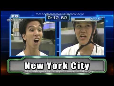 Eat Bulaga Pinoy Henyo January 3 2017 Full Episode #ALDUBSoars2017