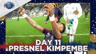 CALENDRIER DE L' AVENT - JOUR 11 - BEST-OF PRESNEL KIMPEMBE
