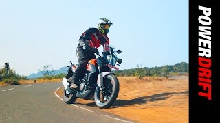2020 KTM 390 Adventure | Pack Your Bags | PowerDrift