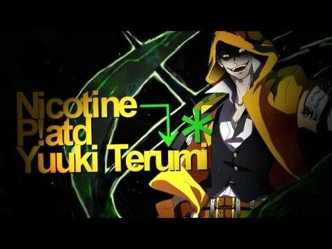 Nicotine [yuuki Terumi]