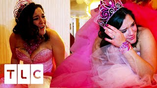 A Fight Between Gypsies And Gorgers Ruins This Bride's Wedding | Gypsy Brides US