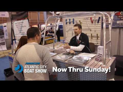 Atlantic City Boat Show 2017 Now Thru Promo 60