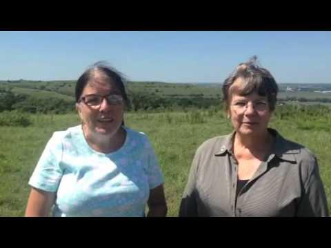 American Agri-Women's Drive Across America
