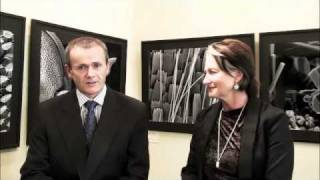 Interview with Professor Kerryn Phelps & Dr Craig Hassed