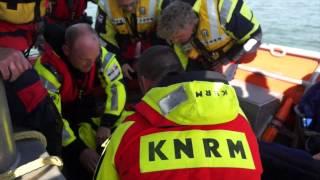 KNRM Reders bijeenkomst 2014 Katwijk aan zee