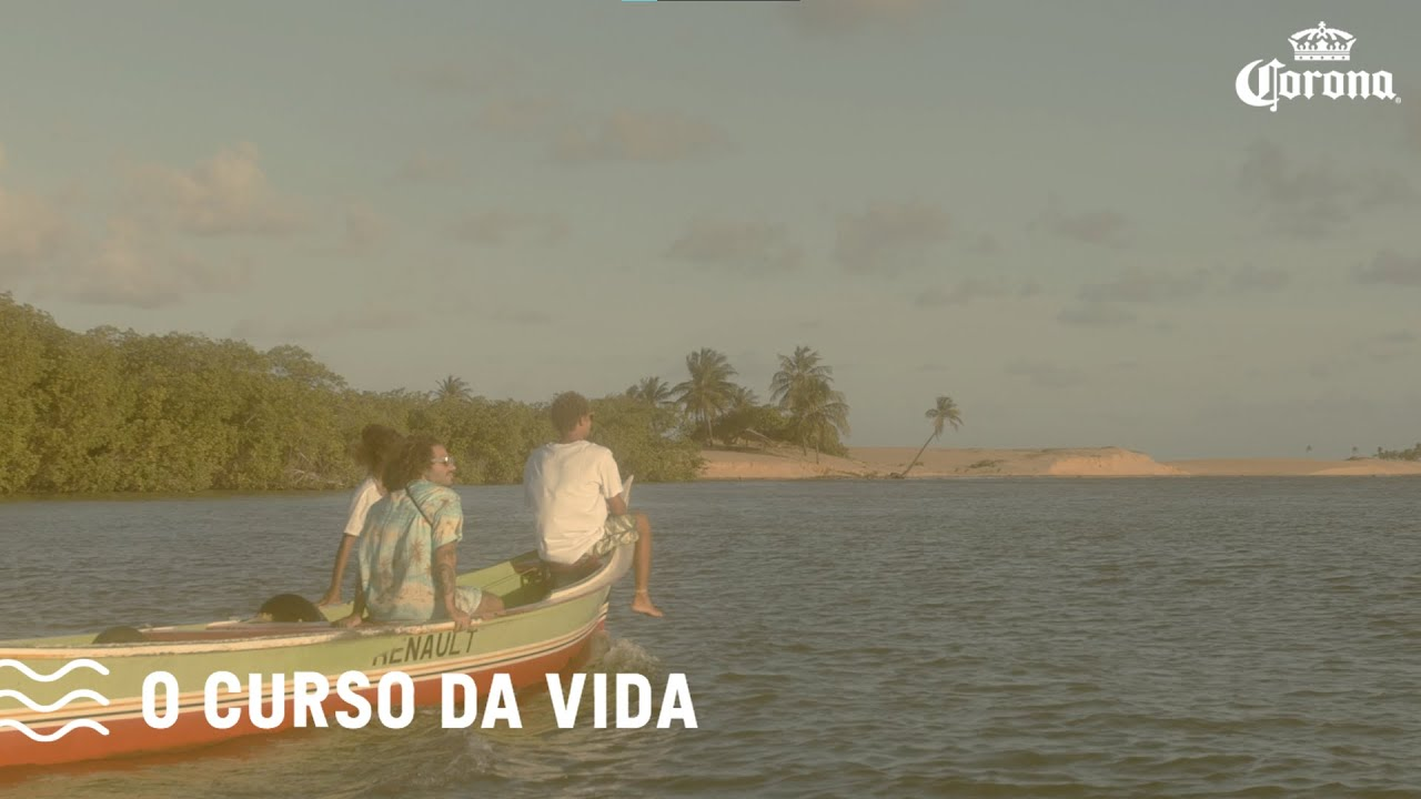 O curso da vida - Alagoas