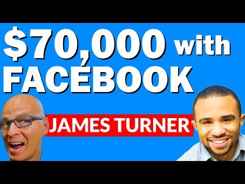 $70,000 using Facebook To Find Motivated Sellers | Wholesaling Real Estate