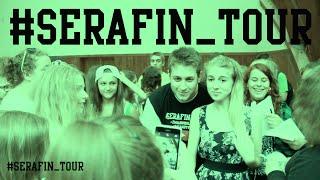 #SERAFIN_TOUR #1 (LUBLIN, RZESZÓW)