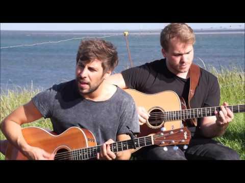 80 Millionen EM Version Unplugged - Max Giesinger & Band, Kultur auf den Hallgen, 3.7.16