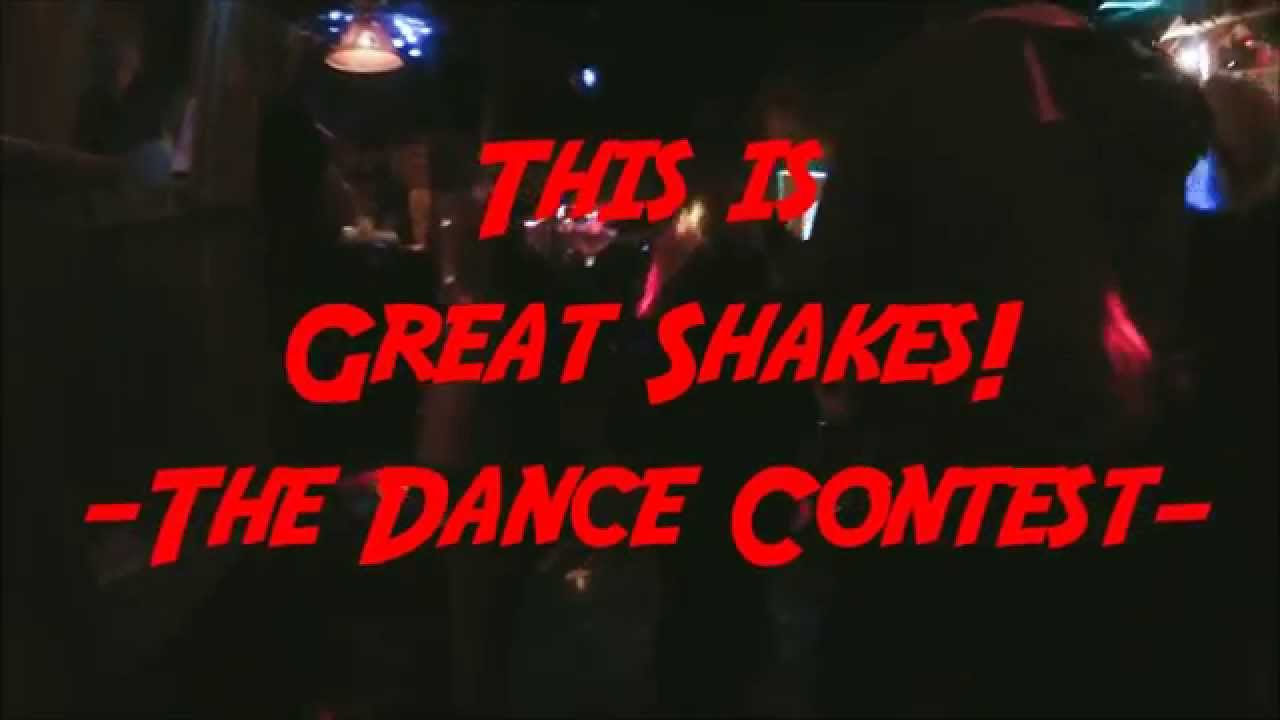 Download Great Shakes The Dance Contest GBG promo-movie!
