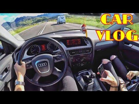 MI-AM CUMPARAT AUDI? + anvelope noi pentru Clio RS 🔥