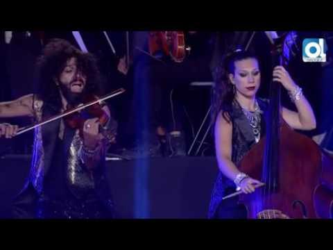 Sevilla: Ara Malikian y 'La increíble gira del violín', el 16 de marzo en Fibes