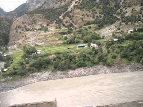 Trip to Chitral,Kalah,Kafristan,Shindor and Surroundings.wmv