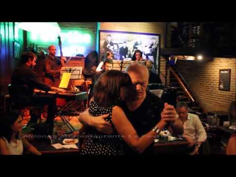 Tango Argentino QLB 16 11 15 Reise Argentinien 2016 - Rosario - Besuch bei Freunden 1