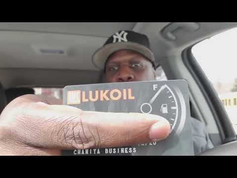 New Lukoil Fleet Gas Card That Reports Business Credit History