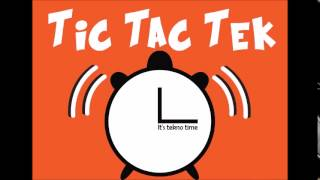 TIC TAC TEK | Mix HARDTEK