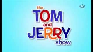 | Шоу Тома и Джерри | В гостях | Boomerang  |