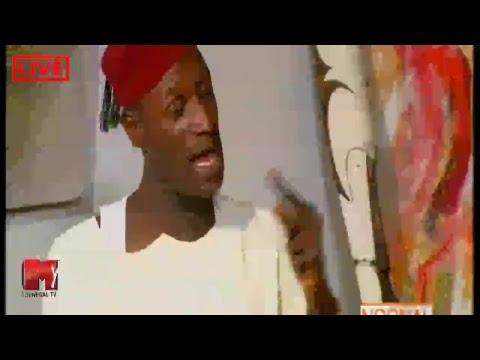 Diffusion en direct de Prince Arts Compilation Ngonal Iran Ndao, Fatou Binetou, Serigne Bassir