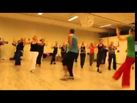 Dans Ederek Evde Zayıflama Yöntemi