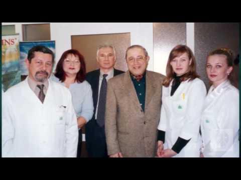Фильм «Пептиды Хавинсона» Часть 5