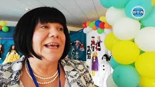 BTA:В Сливен бе открит 21-ия Национален фестивал на детската книга