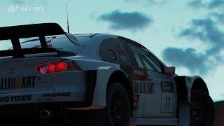 видео: Gran Turismo Sport на PS 4 Pro: что дают игре 4К и PS VR?