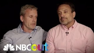 Gay Dads Share Their Journey To Fatherhood | NBC Out | NBC News