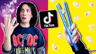 Probamos los LIFE HACKS VIRALES de TikTok *Impresionante*