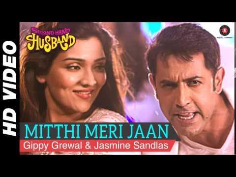 'Mitthi Meri Jaan' Full Audio Song-Second Hand Husband