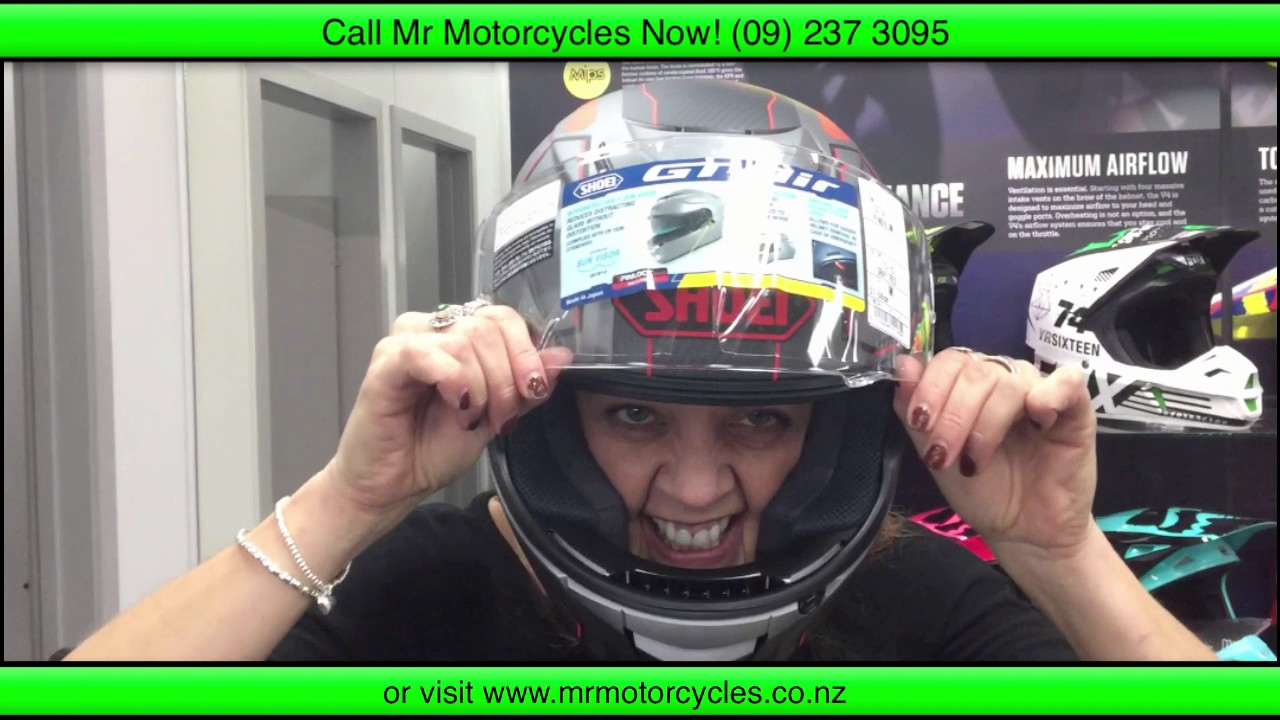 Best Ladies Motorbike Helmets For Adventure Bikes Or Road Bikes Auckland Nz Youtube