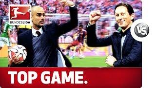 FC Bayern München vs. Bayer 04 Leverkusen - Matchday 14 Top Game