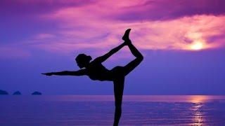 Meditação, Música para Yoga, Música Relaxamento, Música relaxante para o alívio de estresse, ☯2681