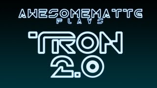 """Let's Play: Tron 2.0 (005) """"I Want My Disc Back"""""""