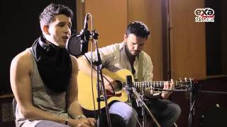 No me llames | Sebastián Yatra | Exa Live Sessions #YoloViví