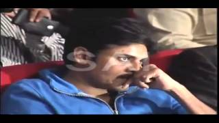 Powerstar at devaraya audio launch video Thumbnail