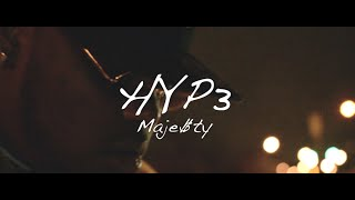 hyp3 majesty f o e power official music video