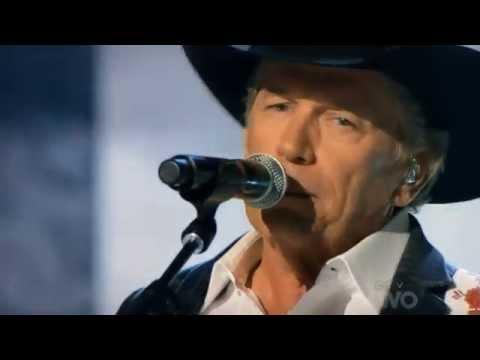 George Strait - I Got a Car (2014 CMA Performance)