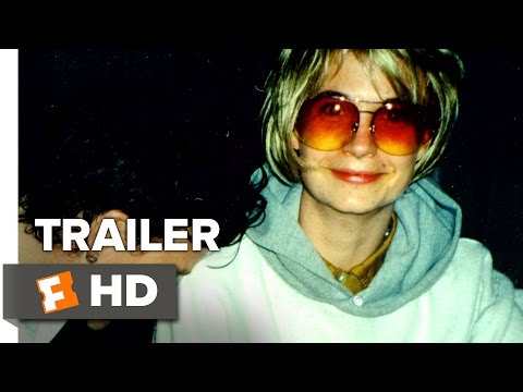 Author: The JT LeRoy Story Official Trailer 1 (2016) – Laura Albert Movie