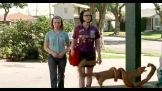 Ghost World (2001) - Read my Mind
