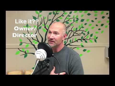 011: Bluebird Montessori/Tom Fitzgerald/ Auto-sales to Preschool Owner/ Passion to inspire/
