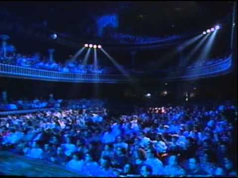 Return of Brecker Brothers – With Mike Stern (Live in Barcellona 1992)