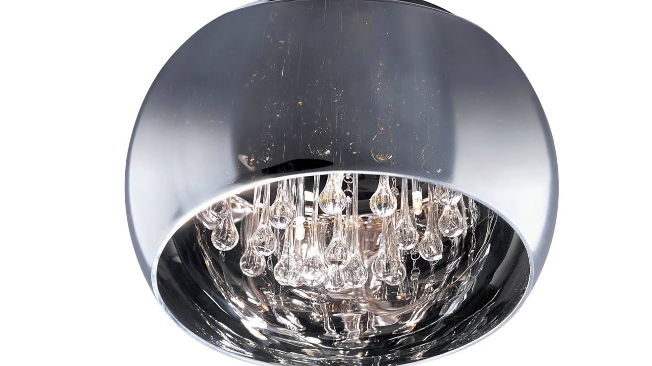 Savio Lighting ET2 Contemporary Lighting Sense Collection