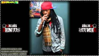 Khago - Peppery [Jouvert Riddim] Feb 2012