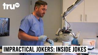Impractical Jokers: Inside Jokes - The Story of Phil Newhouse | truTV