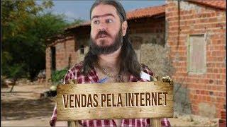 Plantão do Chico: Vendas pela Internet
