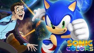 Sonic Colors Review | Billiam
