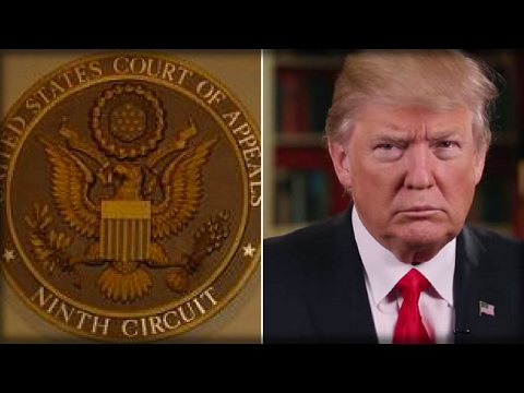 MORE BAD NEWS JUST HIT THE 'NUTTY' 9TH CIRCUIT COURT - WE'RE GETTING CLOSER!