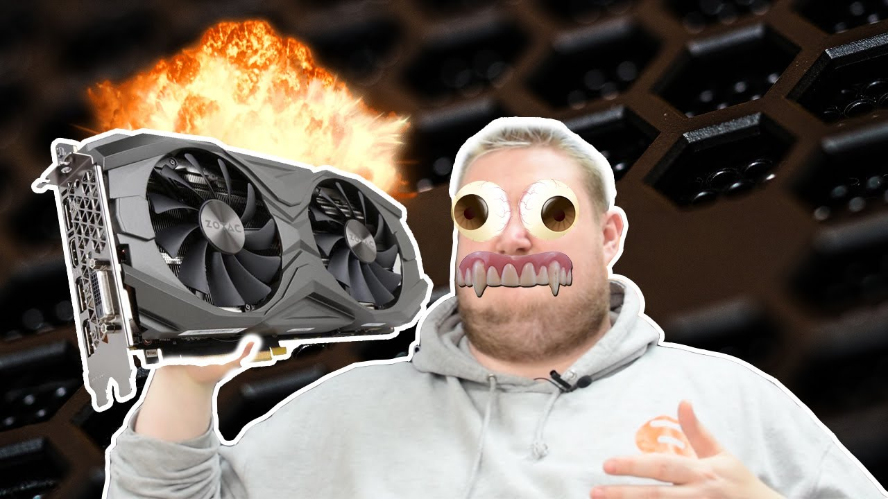 ZOTAC GTX 1080 Ti AMP! Edition Graphics Card Review | Best GTX 1080 Ti or  Not?